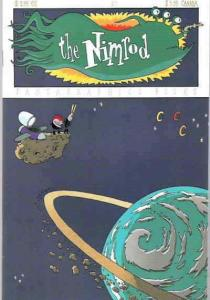 Nimrod, The #3 FN; Fantagraphics | save on shipping - details inside