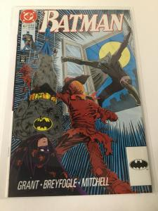 Batman 457 NM Near Mint DC Comics