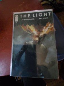 The Light #3 (2010)