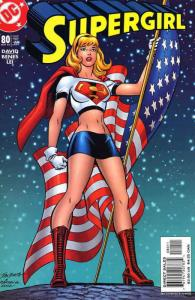 Supergirl (3rd Series) #80 VG; DC | low grade comic - save on shipping - details
