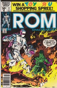 Rom #11