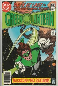 Green Lantern # 123 Strict NM- High-Grade 2nd Guy Gardner as GL listed now