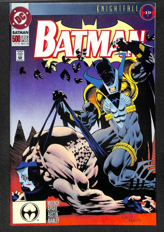 Batman Saga (IT) #7