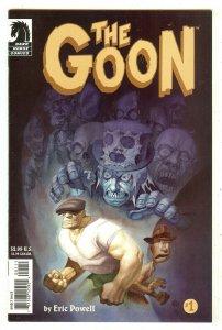 Goon 1   1st Print