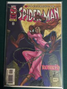 Spectacular Spider-Man #241