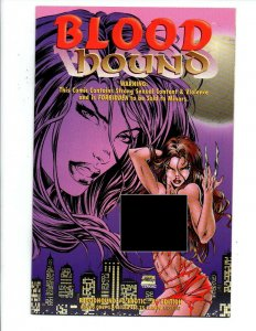Bloodhound #0 Erotic A edition - sexy Bad girl - Very Fine