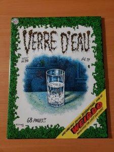 Weirdo #28 ~ NEAR MINT NM ~ 1993 Last Gasp Underground R Crumb