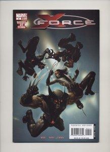 X-Force #4 (2008)