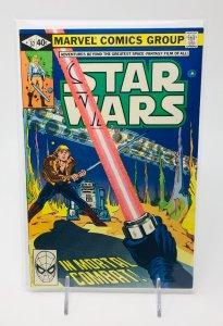 Star Wars Vol 1 #37B VF 8.0