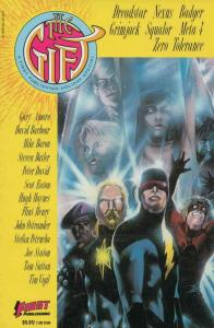 Gift, The: A First Publishing Holiday Special #1 VF/NM; First | save on shipping
