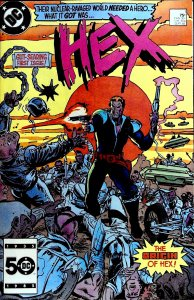 Hex #1 (1985)