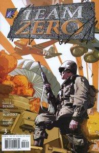 Team Zero #3 FN; WildStorm | save on shipping - details inside