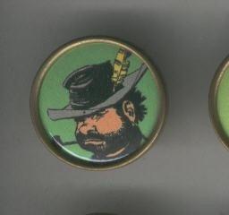 Pins: Apache: Ulises