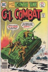 G.I. Combat #197