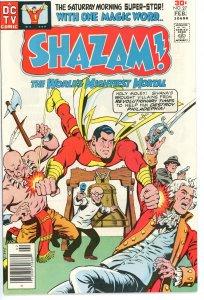 Shazam! 27  F  1976