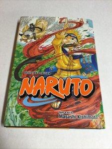 Naruto Collector's Edition HC Hardcover SJ Viz Media Manga