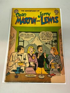 Adventures of Dean Martin and Jerry Lewis  13 PR/FR