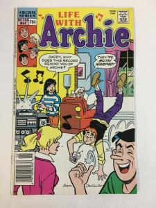 LIFE WITH ARCHIE (1958-    )260 VF-NM May 1987 COMICS BOOK