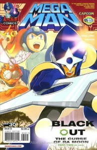 Mega Man (2nd Series) #30 VF/NM; Archie   we combine shipping