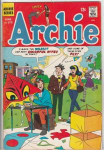 Archie #173 (Jun-67) FN/VF Mid-High-Grade Archie