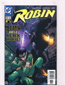 Robin # 137 VF DC Comic Books Batman Gotham City Tim Drake Awesome Issue!!!! SW4