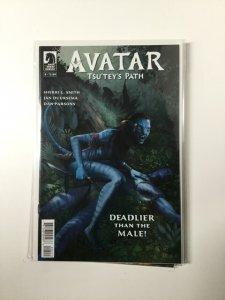 Avatar: Tsu'tey's Path #4 (2019) HPA