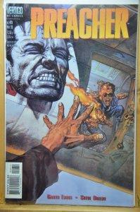 Preacher #49 (1999) VF-NM !!