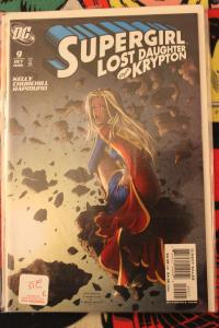 Supergirl 9 NM