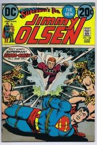 Superman's Pal Jimmy Olsen #158 ORIGINAL Vintage 1973 Comics