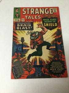 Strange Tales 141 Fn/Vf Fine Very Fine 7.0 Marvel Silver Age