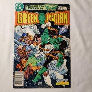 Green Lantern 168 Very Good+