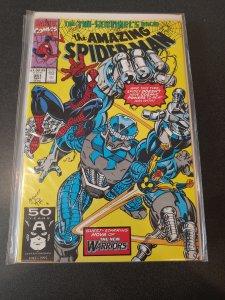 AMAZING SPIDER-MAN # 351