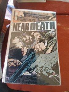 Near Death #4 (2011)