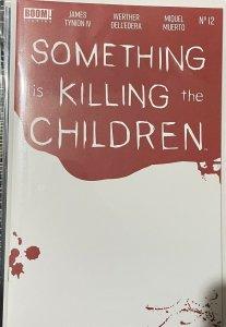 Something Is Killing The Children #12B (2019 BOOM! Studios)