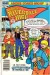 Archie at Riverdale High #96, VF+ (Stock photo)