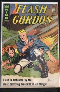 Flash Gordon #5 (1967)