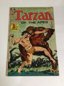 Tarzan 207 Vf/Nm Very Fine Near Mint 9.0 Marvel Bronze