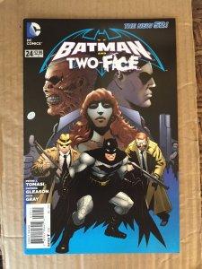 Batman & Robin (DE) 24