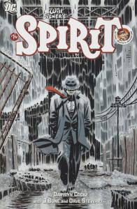 Spirit, The (9th Series) TPB #2 VF/NM; DC | save on shipping - details inside
