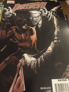 Marvel Daredevil #91 Mint