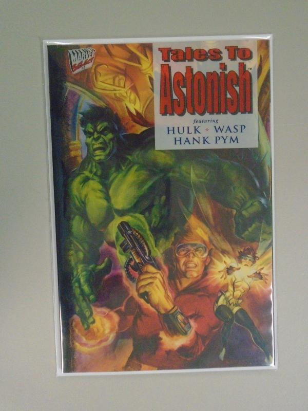 Tales to Astonish (1994 One-Shot) #1, NM - 1994