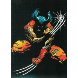 1992 Wolverine: From Then 'Til Now: Series 2 DISGRACE #43
