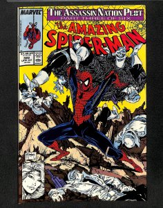 Amazing Spider-Man #322 VF 8.0