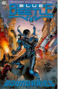 Blue Beetle, The (4th Series) TPB #5 VF/NM; DC | save on shipping - details insi
