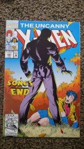 The Uncanny X-Men #297 (1993) VF-NM