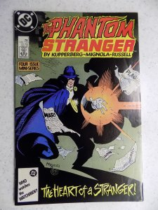PHANTOM STRANGER # 1