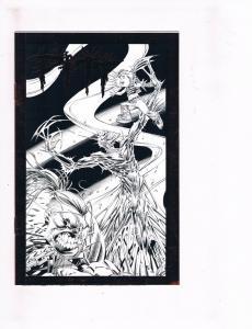 Pitt #3 NM Hero Premeire Edition #10 Edition Ashcan Comic Book 1993 DE28