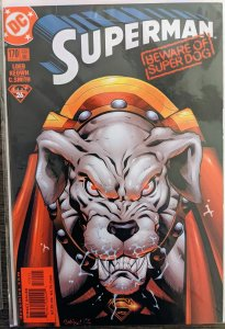 Superman #170 (2001)