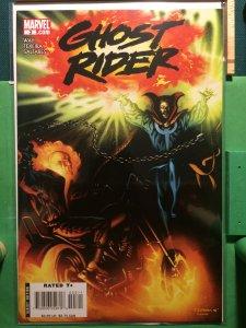 Ghost Rider #3 2006 series