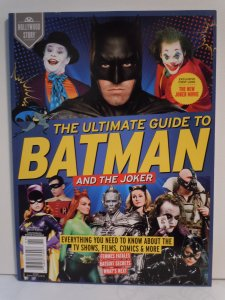 The Ultimate Guide to Batman and the Joker